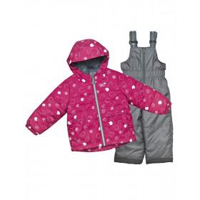 Комплект детский (куртка+полукомбинезон), арт.VH278G, возраст от 1 до 2 лет