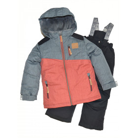 Комплект дитячий (куртка + напівкомбінезон), арт.VH285E-О, від 1 до 12 років