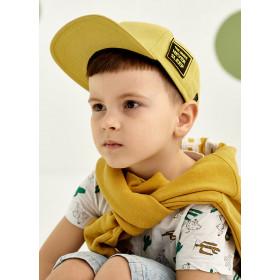 Фул кеп для хлопчика, арт.Морелос, від 1,5 до 6 років